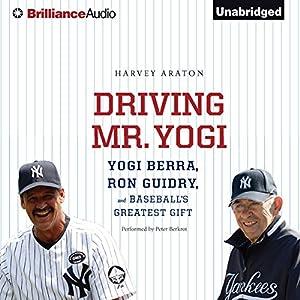Driving Mr. Yogi Audiobook