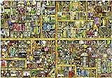 Ravensburger Magical Bookcase 18,000 Piece Jigsaw