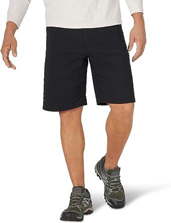 Wrangler Cargo Short Pantalones Cortos para Hombre