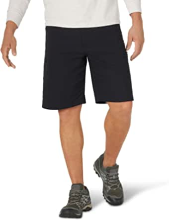 Wrangler Mens Performance Comfort Flex Waist Cargo Short Cargo Shorts
