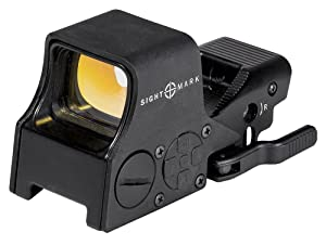 2. Sightmark Ultra Shot M-Spec Reflex Sight