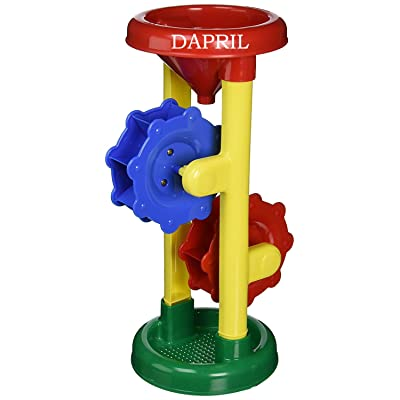Small World Toys Express (Double Sand Wheel)(colors will vary): Toys & Games