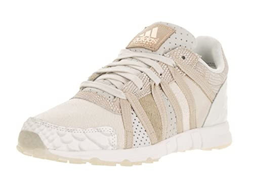 new product ac160 42837 adidas Originals Womens Equipment Racing 93 W Leather Low-Top Running Shoes