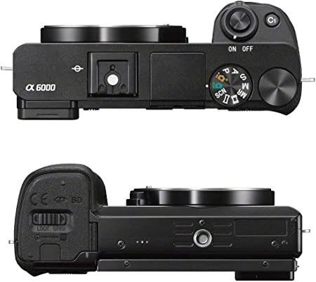 Sony A-6000 product image 9