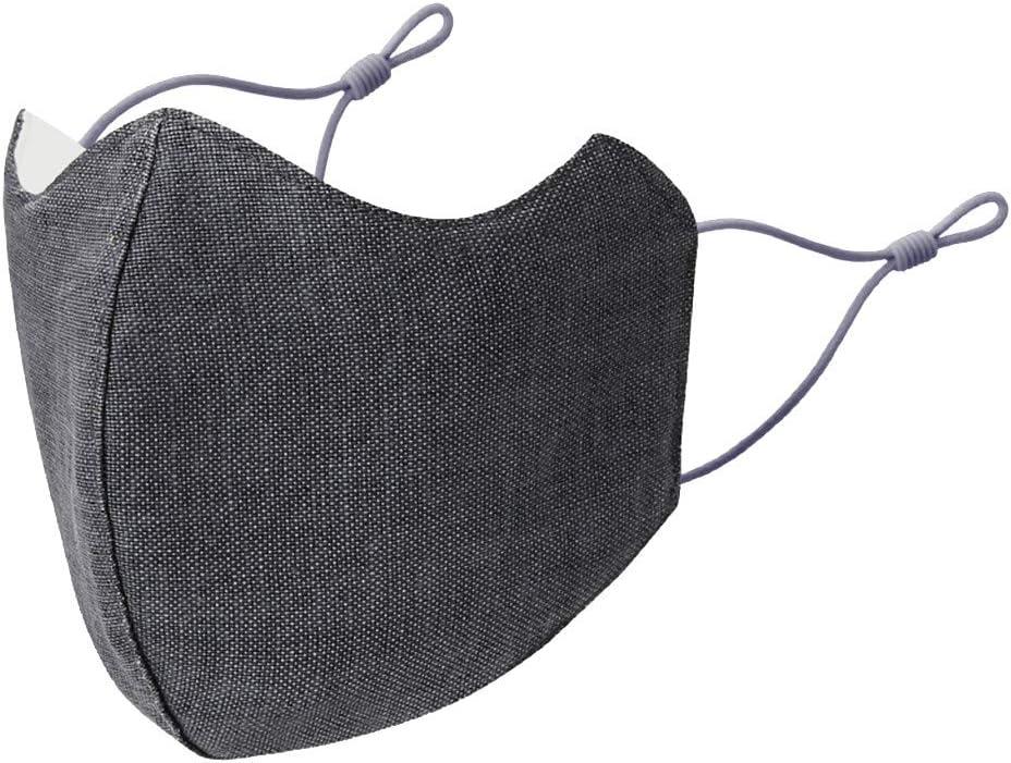 Milkcha Adultos M-/áscara Protecci/ón Facial Impresi/ón de Moda Unisex Transpirable Bandana Reutilizable Lavable Bufanda Antipolvo multifunci/ón Suave y Transpirable Pa/ñuelo para Camping Viajes