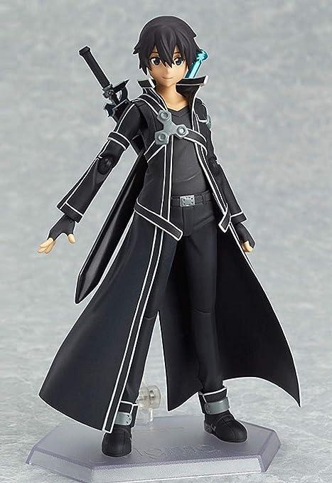 wyndx Q versión Sword Art Online Anime Estatua PVC Tonggu y ...