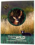 img - for Project WILD K-12 Curriculum & Activity Guide 2004 book / textbook / text book