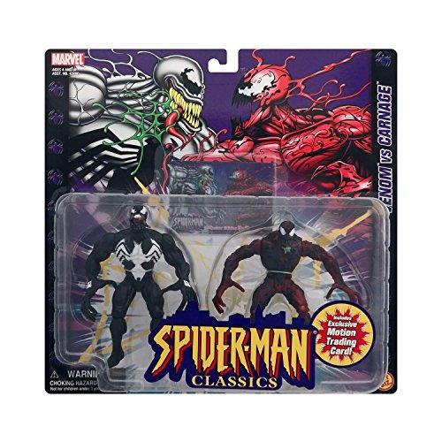 (SPIDERMAN CLASSICS
