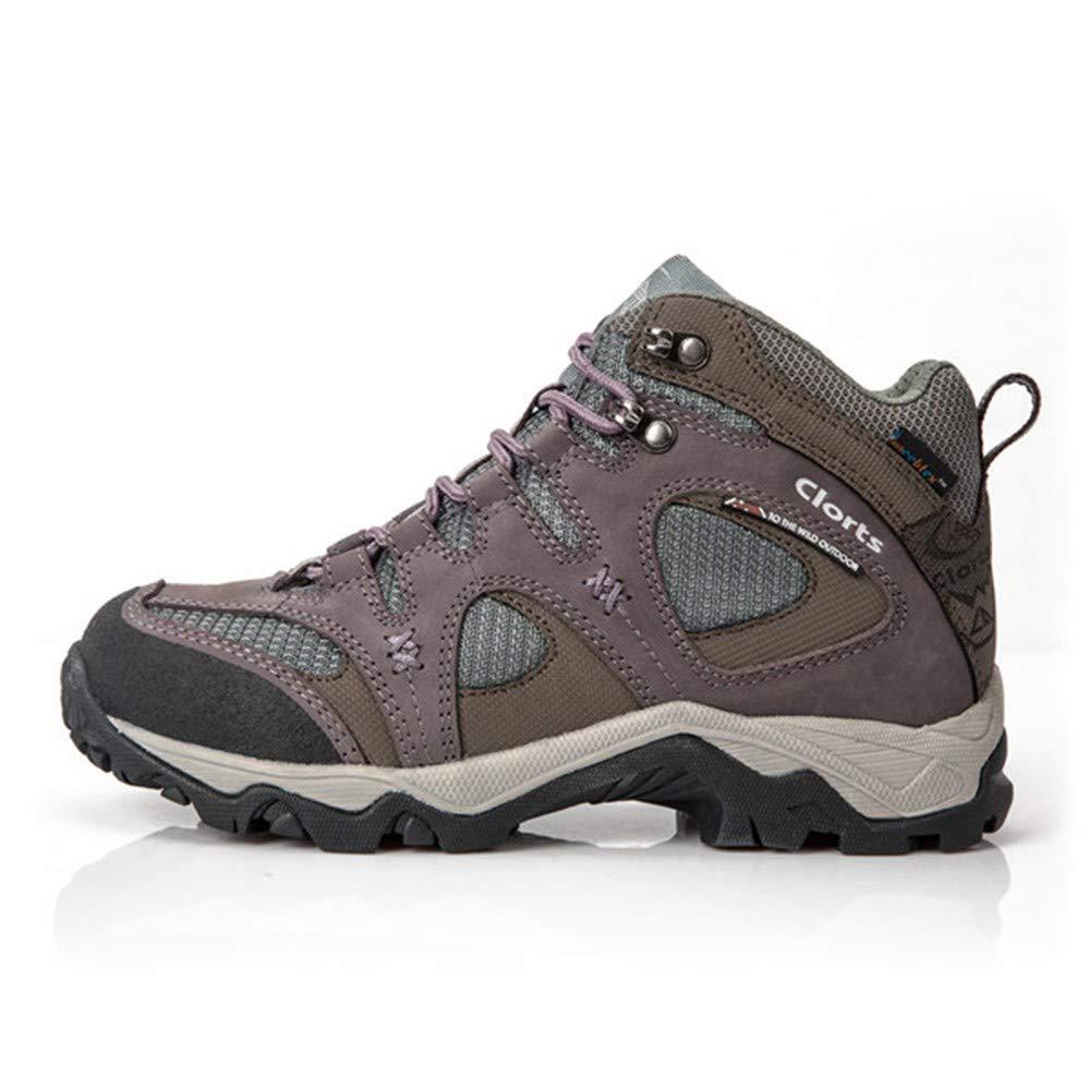 bcb687839a DSX Scarpe da Trekking Scarpe da Trekking con Taglio Medio per Uomo Donna  Scarpe da Montagna