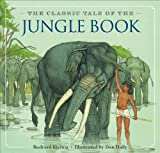 The Jungle Book, Rudyard Kipling, 1604334754