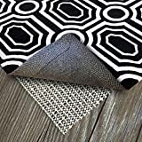Non-Slip Area Rug Pad for Hard Floors, 8 x 10 Feet - by Relaxing Moments