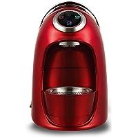 Cafeteira Espresso S20, Versa, 110 V, Vermelha, Três