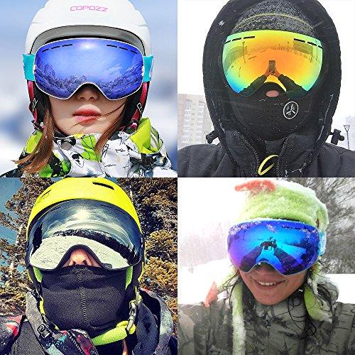 best ski goggles under $50