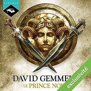 Prince Noir (Le Lion de Macédoine 2) | Livre audio