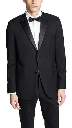 565afbd30763 Amazon.com  Theory Men s Wellar Tuxedo Jacket  Clothing