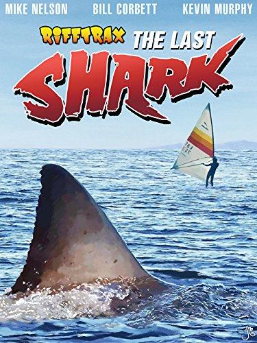 Rifftrax  The Last Shark