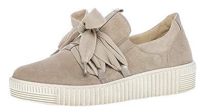 e8334f1d592155 Gabor Damen Sneaker 23.333