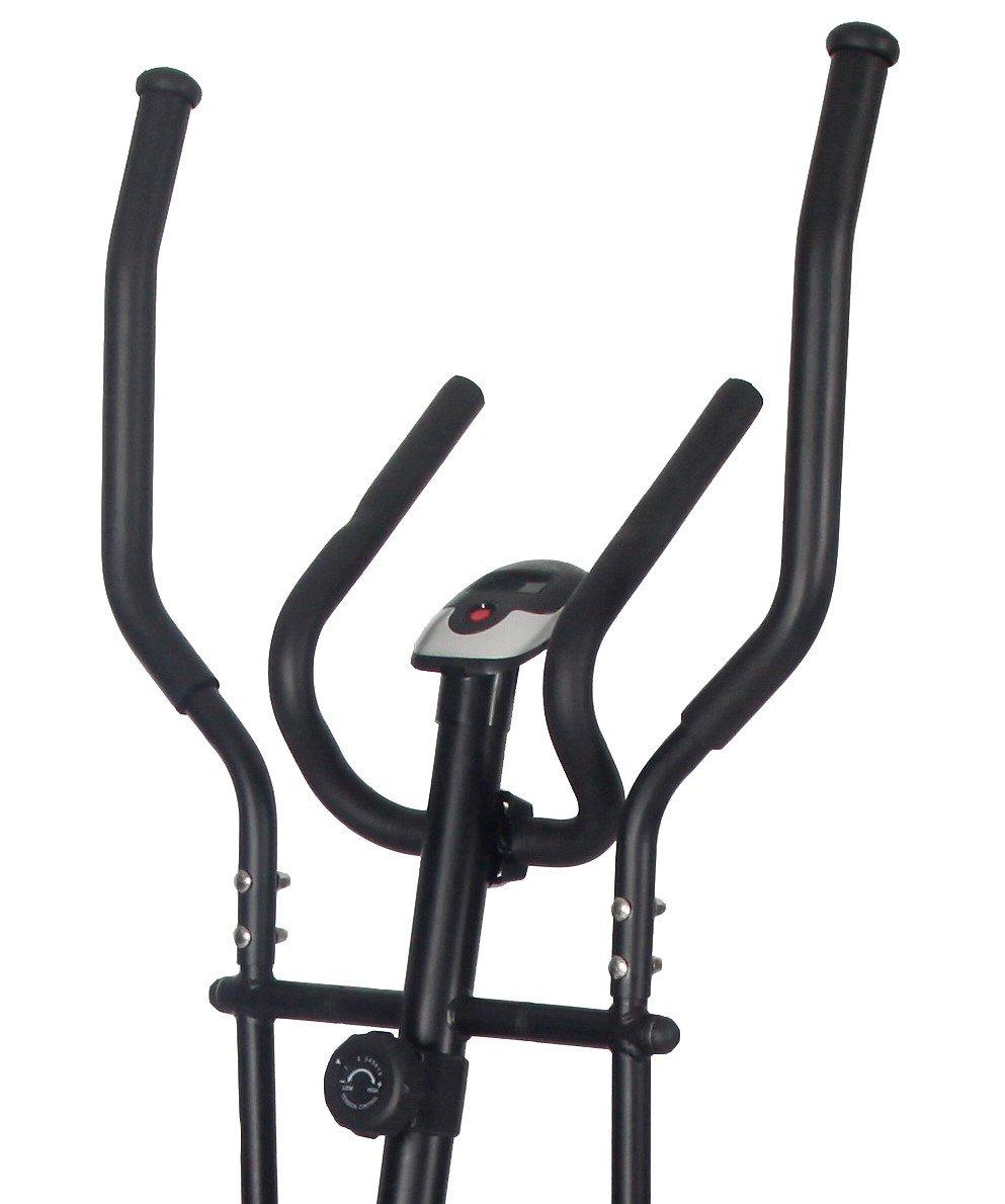 Weslo elicity Bicicleta elíptica Unisex, Negro: Amazon.es ...