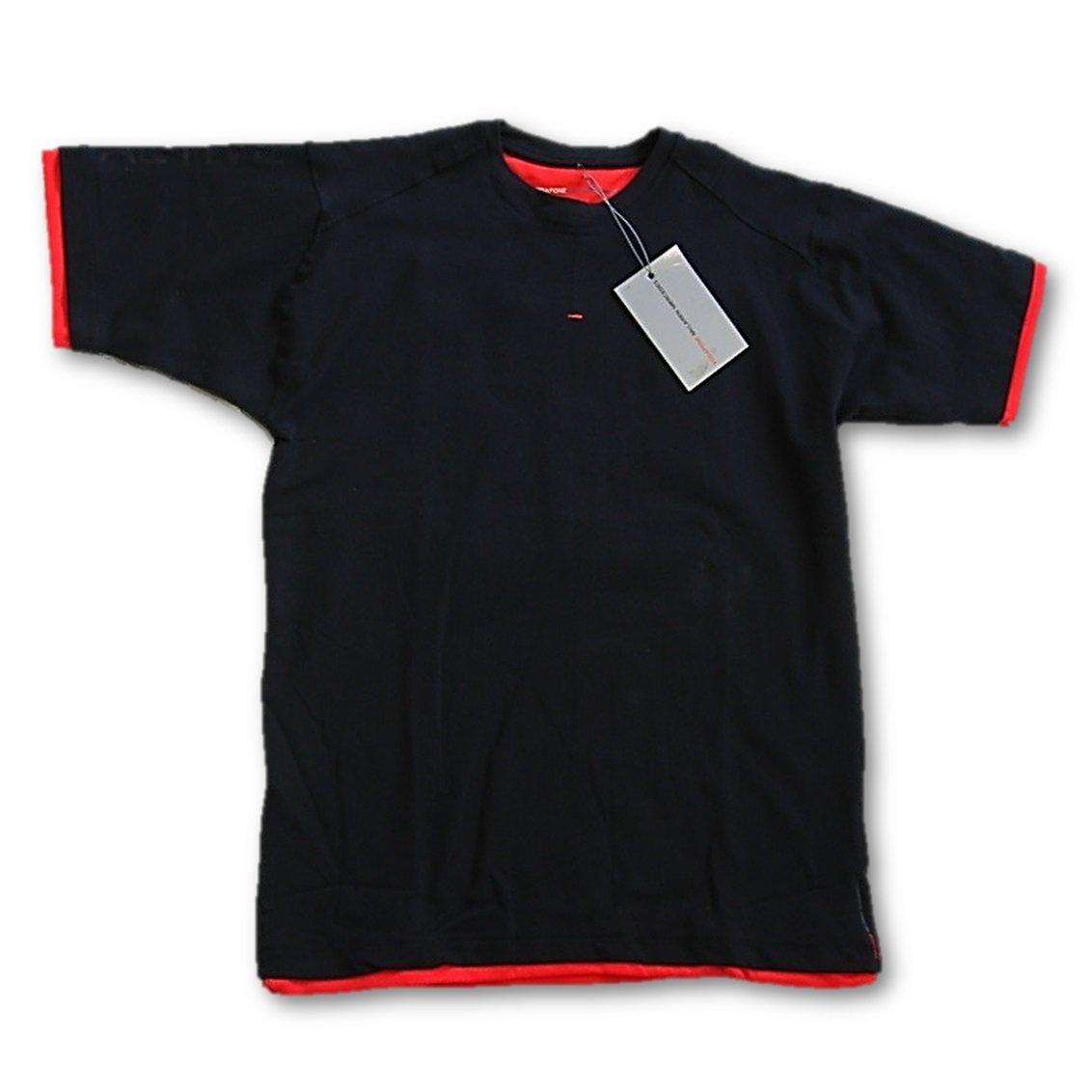 Camiseta activa una fórmula 1 McLaren Mercedes F1 antracitas Negro ...