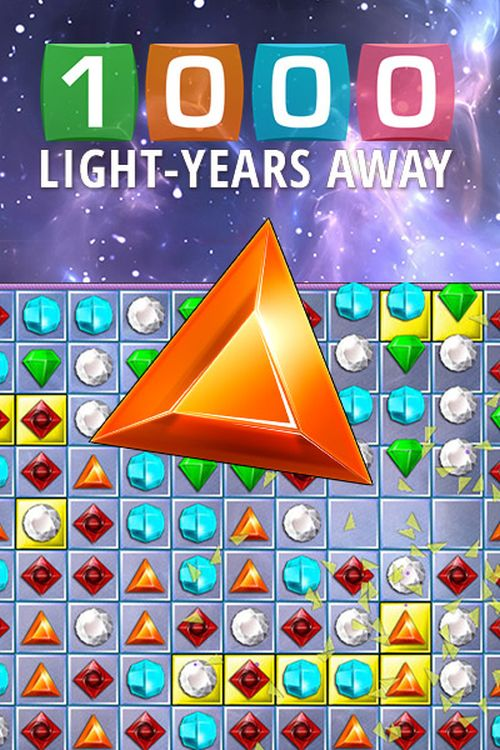 1000 Light-Years Away [Download] ()