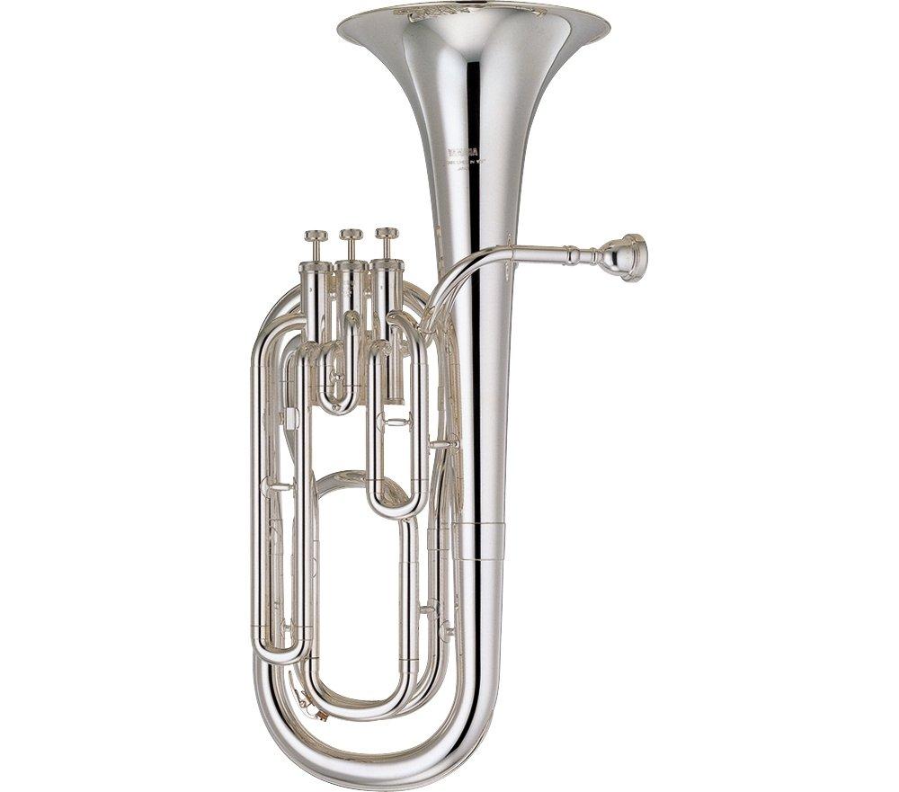 Yamaha YBH-301S Series Bb Baritone Horn