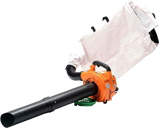 LG Motors – Aspirador, soplador, triturador profesional.: Amazon.es: Jardín