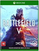 Rimo EA3048ON Battlefield V BR - Xbox One