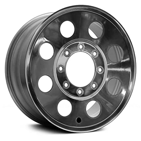Amazon Com Value Alloy Wheel Fits Multiple Makes 16x7 8 Lugs Oe