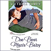 The Best Man's Baby | Victoria James