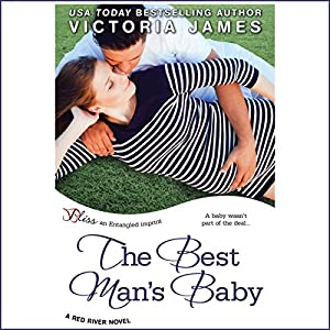 The Best Man's Baby Audiobook