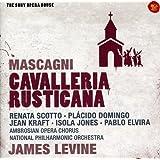 Mascagni: Cavalleria Rusticana - The Sony Opera House