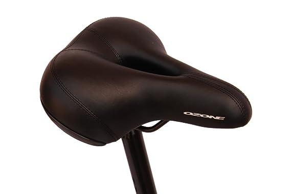 Bicicleta plegable aluminio Rocasanto HOP-ON AL, tamaño ruedas 20, color ALUMINIO: Amazon.es: Deportes y aire libre