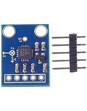 GY-61 ADXL335 Acelerómetro de Salida analógica de 3 Ejes Angular Transductor 3-5V