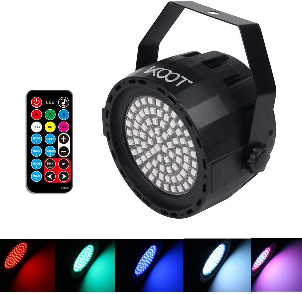 KOOT DJ Strobe Lighting