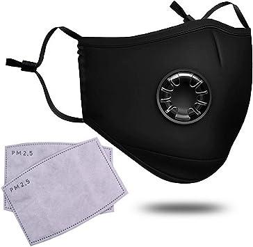 GESUNDE ATEMUNG Time COVER Damen Waschbare Doppelschicht-Seidenmaske Frauen Seide Wiederverwendbare Verwendung Maskenfilter PM2.5 Luftfiltermaske