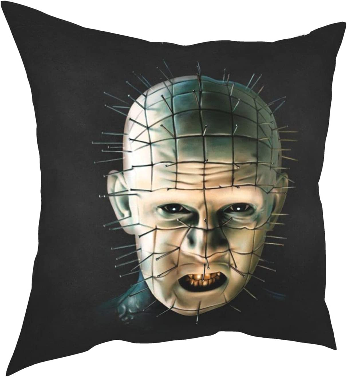 Hpwkpc Pillow Covers Hellrai-Ser Cushion Covers Pillowcase Home Decorations for Sofa Couch Bed Chair 12