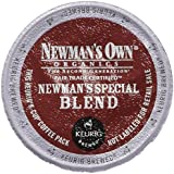 Newman's Own Special Blend K-cups, 80 ct