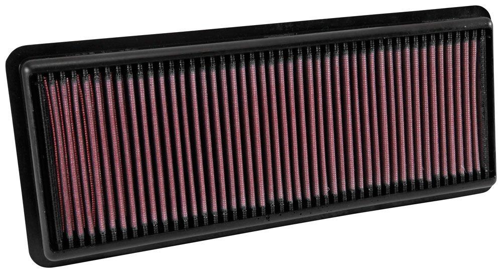K&N Filters 33-5040 Replacement Air Filter K&N Engineering Inc.