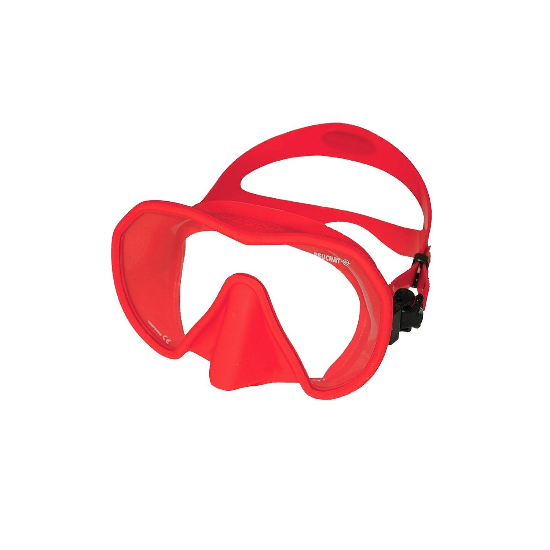 大人気新品 Beuchat MAXLUX Mask S Mask S Red B01MZ8GSME Red Red, さくらソレイユ:b8e7f57c --- ciadaterra.com