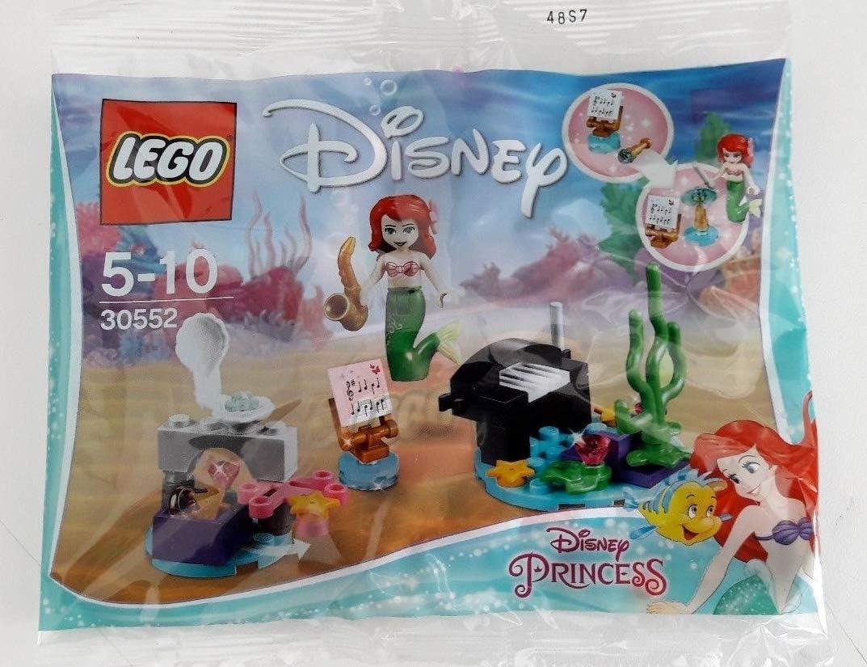 LEGO Disney Ariel's Underwater Symphony (30552) Bagged