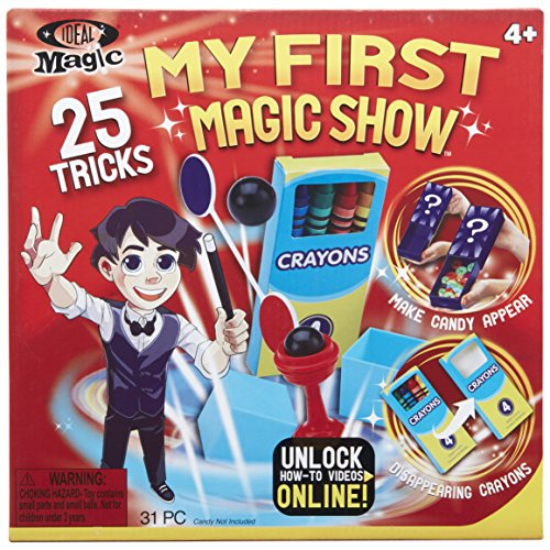 Most bought Magic Kits & Accessories