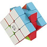 The Amazing Smart Cube High Speed Puzzle Toy [IQ Tester] 3x3 Magic Speed Cube - Anti Stress for Anti-Anxiety Adults and…