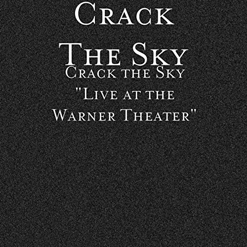 Mastodon Crack The Sky Live Sky