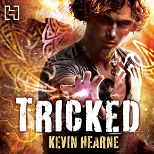 Tricked | Livre audio