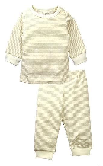 Dordor & Gorgor Organic Infant Clothes, 100% Cotton Baby Pajamas Set, Extra  Soft