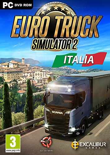 euro truck simulator gold - 3