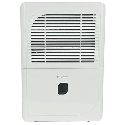 Comfort-Aire BHD701H Dehumidifier, 70 Pint