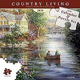 2018 AVALON COUNTRY LIVING PUZZLE & CALENDAR SET