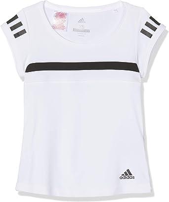 adidas Damen Club Kurzarm Shirt: : Bekleidung