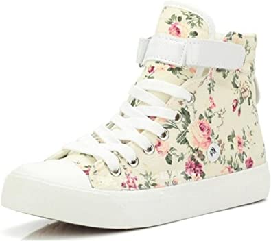 Casual Canvas Shoes Fashion Sneakers